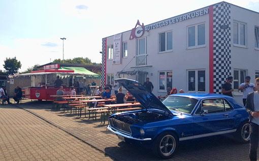 Auto&Gas Leverkusen Kontakt